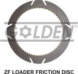 ZF Friction Plates
