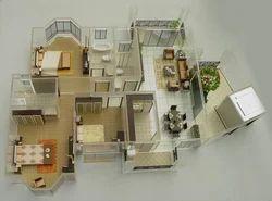 Building Model Maker Service