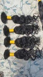 Deep Curls Temple Hair