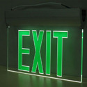 Safety & Fire Exit Sign Boards