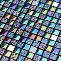 Glass Mosaic Panels