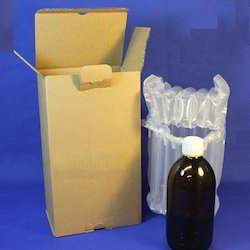 Pharmaceuticals Packaging Airbags