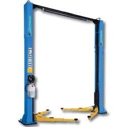 Electo Hydraulic 4Ton - Two Post Lift