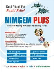 Nimgem Plus Tablet