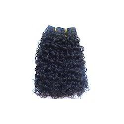 Tight Indian Virgin Remy Human Hair