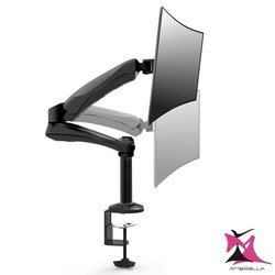 Metal LCD Desk Mounts