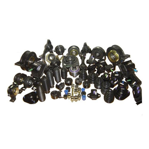 Auto Rubber Parts Epdm Grommet Oem Manufacturer From New