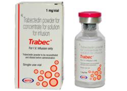 Trabec 1mg Inj Natco Pharma