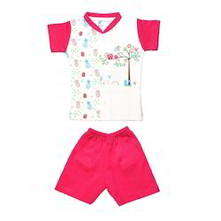 Design no:-1036  Kids Baba Suit