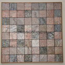 Multicolour Stone Mosaic