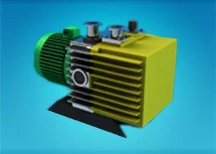 Direct Dryer High Vacuum Pump