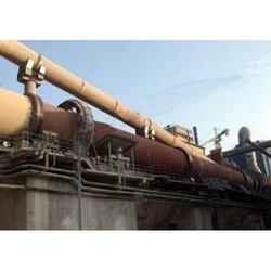 Cement Rotary Kiln Inspection Service