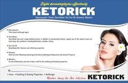 Ketorick Disinfectant Soap