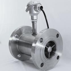 Turbine Flow Sensor With Pulse Output