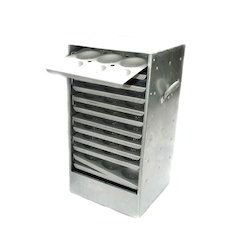 Stainless Steel Idli Box