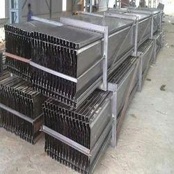 ESP Collecting Plates