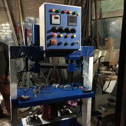 Vertical Hydraulic Paper Plate Making Machine