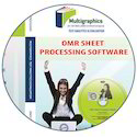 OMR Software (O-Scan Software )