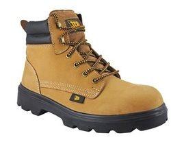 JCB Trekker Safety Shoe