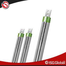 GI Pipe Electrode