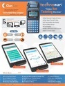 GPRS/GPS - Bus Ticketing Machine