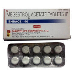 Megestrol Acetate Tablets