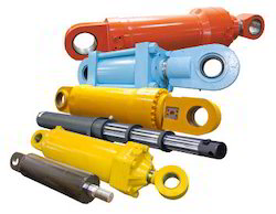Heavy Duty Hydraulic Cylinder Repair Services
