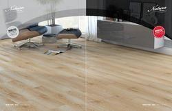 Interior Laminated Flooring