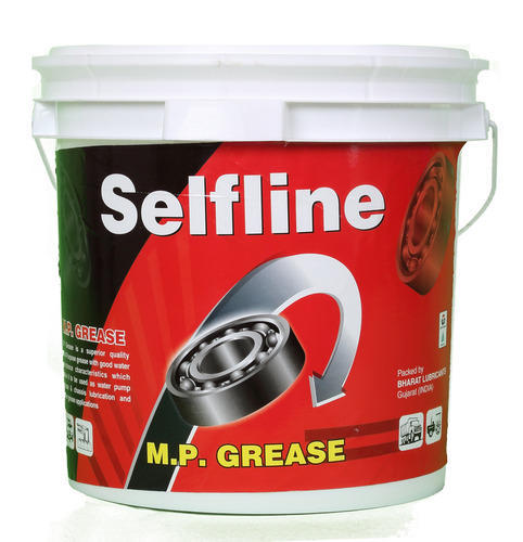 Hizol Chassis Grease