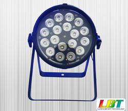 LED PAR LBT -6209 10W X 18