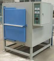 Box Type Heat Treatment Furnaces