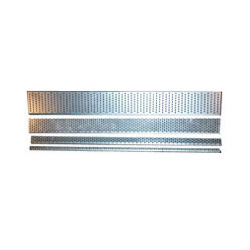 Perforated Hot Dip Galvanized Cable Tray