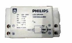 Philips LED Driver Cetra Drive 18W 300Ma 60V Sq