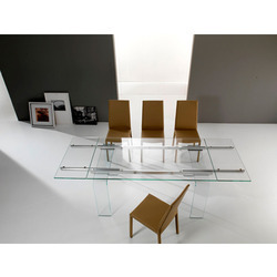 Tavolo Aperto Console Table
