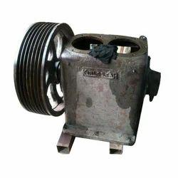 Compressor Crankcases and Accessories