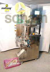 Incense Pouch Packing Machine