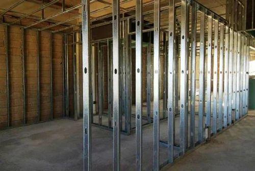 drywall framing system - Drywall Framing