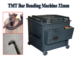 TMT Bar Bending Machine 32mm