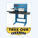 Sealing Machine Service