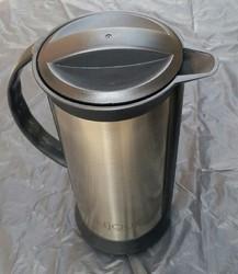 Hotel Water Flask