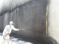 Construction Waterproofing Materials