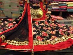 Exclusive Designer Chaniya Choli
