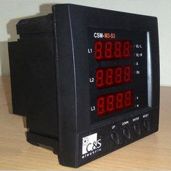 C&S Multifunction Meter