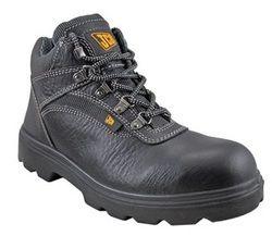 JCB Excavator Safety Shoe