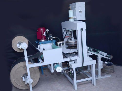 Fully Automatic Plate Making Machine