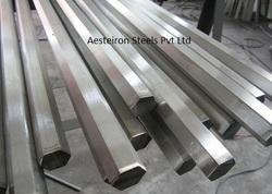 309 Stainless Steel Hexagonal Bar