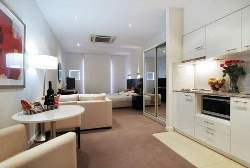 studio apartment design and solution modern studio apartment