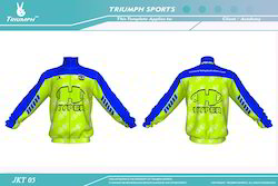 Tracksuit Racing Jackets