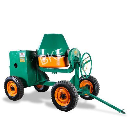Cement Concrete Mixer Machine-75 MX
