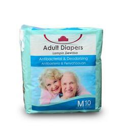 Pampers for adult